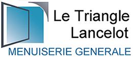LE TRIANGLE LANCELOT Logo
